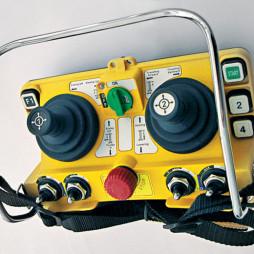 Sterowanie radiowe typu F24-60